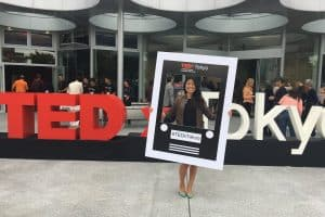 Ted Tokyo