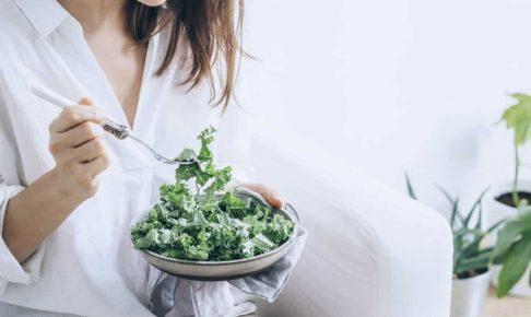 今日からできる、食物繊維不足解消法3つ 3